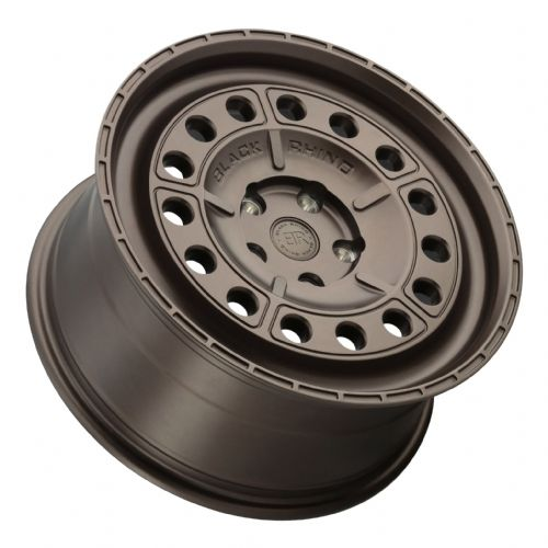 Black Rhino Wheels Unit VW Fitment Dark Bronze